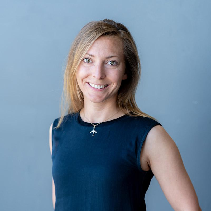 Q&A with MOOD tea's Jenni Hayward
