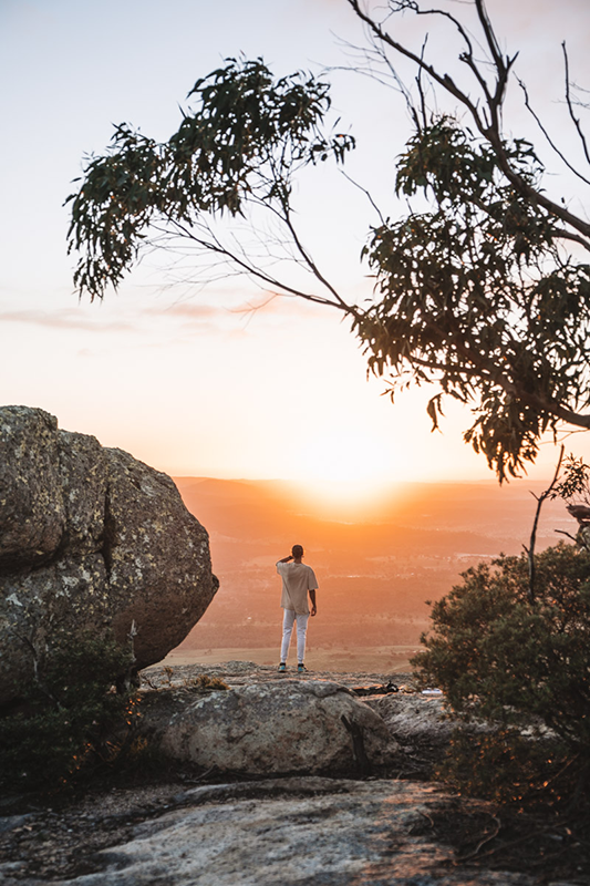 Local's Guide: Hiking Mount Walsh by Jonathan Mcmillan