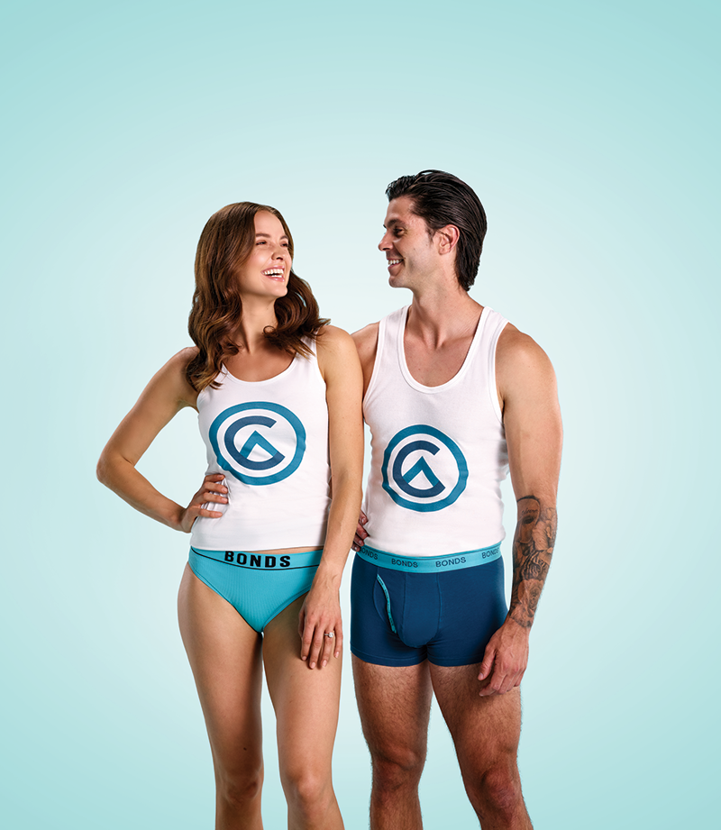 Feel the Power of Saving Lives with Overies Undies