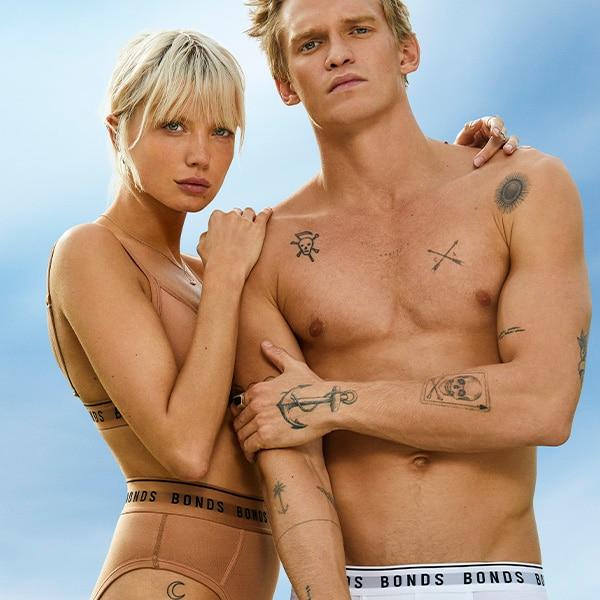 WE GOTS YOU: Introducing our GOTS certified Organics underwear range