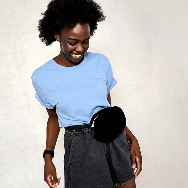 Top Tee Tips: Style your Aussie Cotton Tee with Style By Deni