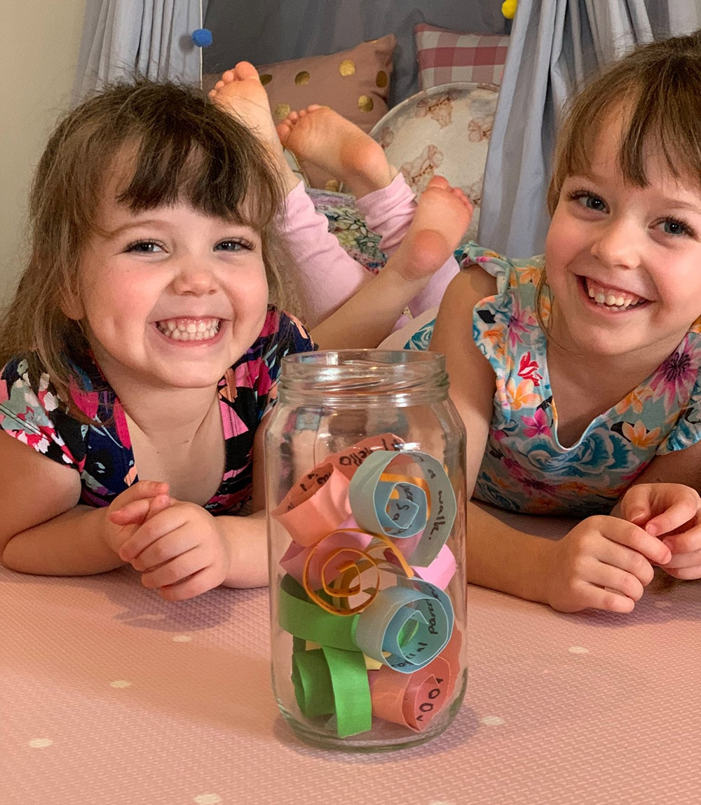 At Home Activity: Kindness Jar