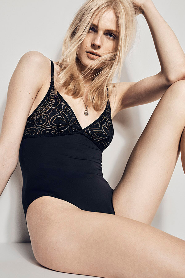 Get Intimate with Andreja Pejic