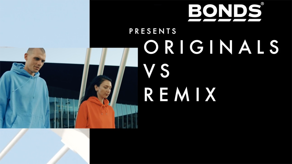 Originals vs. Remix with ALTA