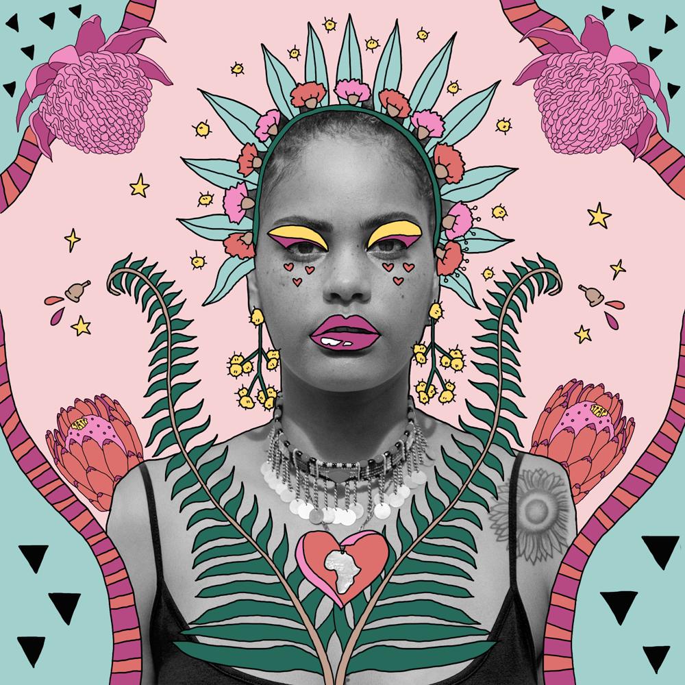 Queen JessB on Empowering Beats