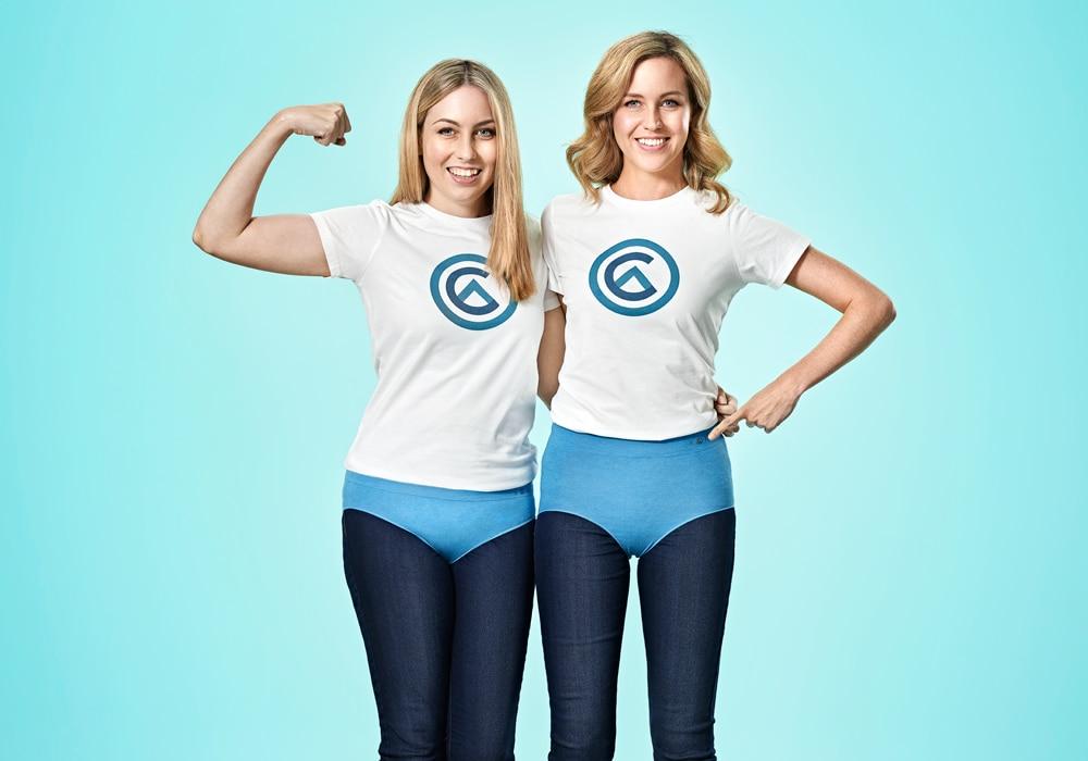Ovarian Cancer: Kristen and Elsa Larsen's Story