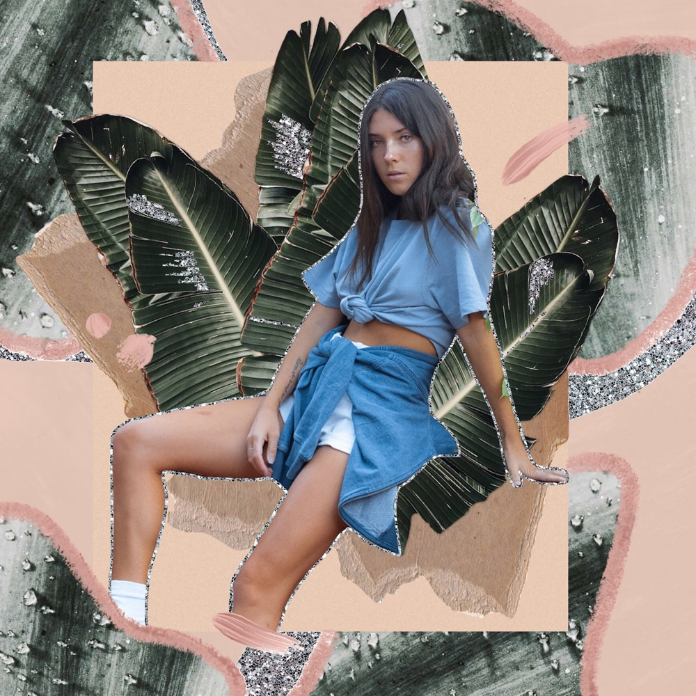 Re-Loved Collab: Elyse Lauthier & Labyrinth of Collages
