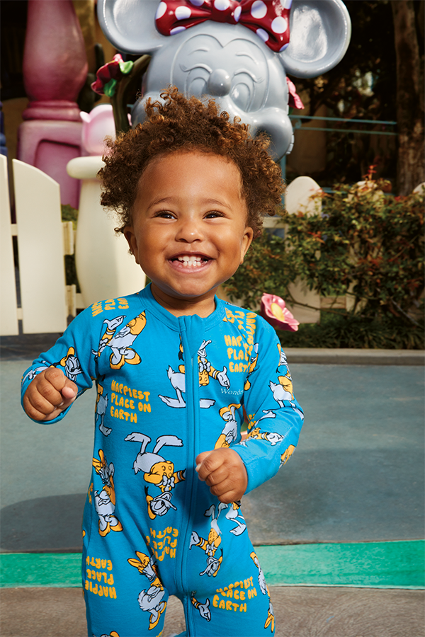 Make Your House The Happiest Place On Earth With Our New Disneyland Range