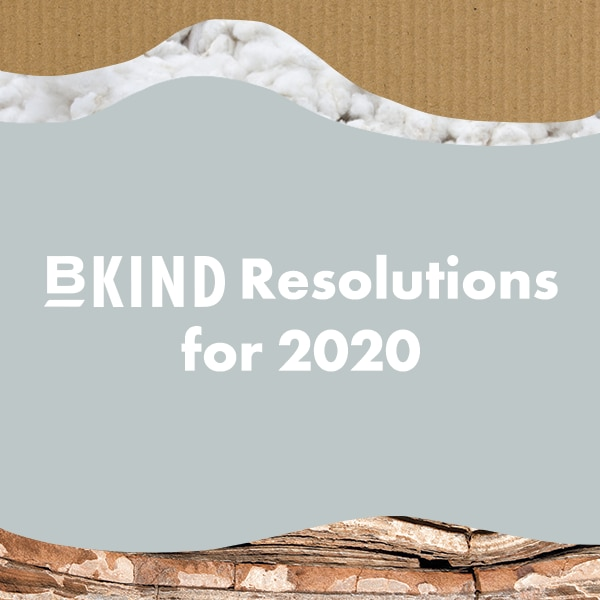 BKIND Resolutions for 2020
