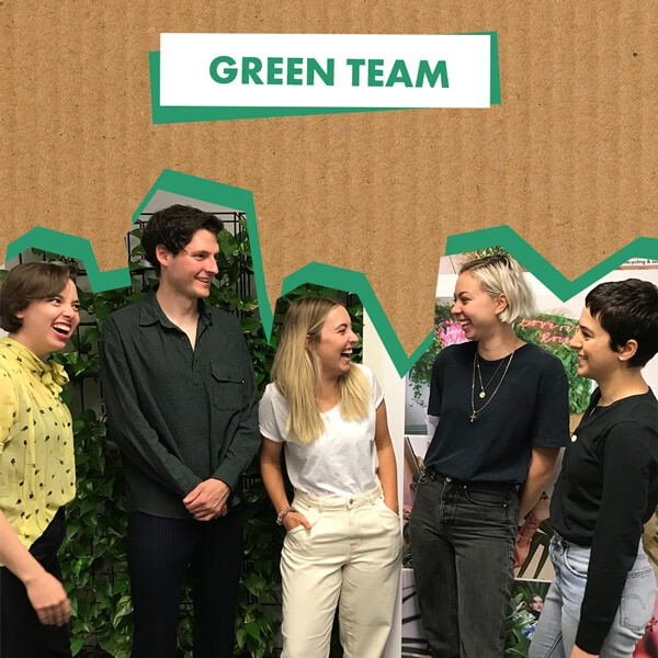 BKIND Green Team