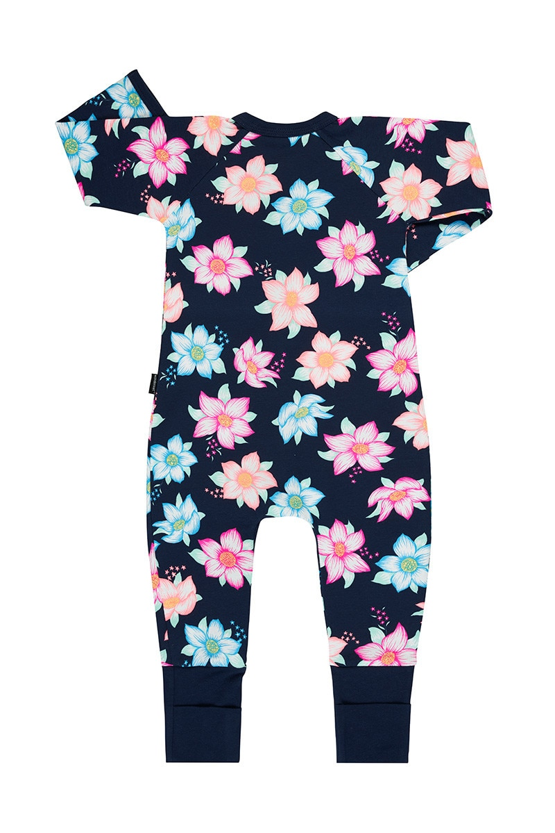Personalised Zip Wondersuit