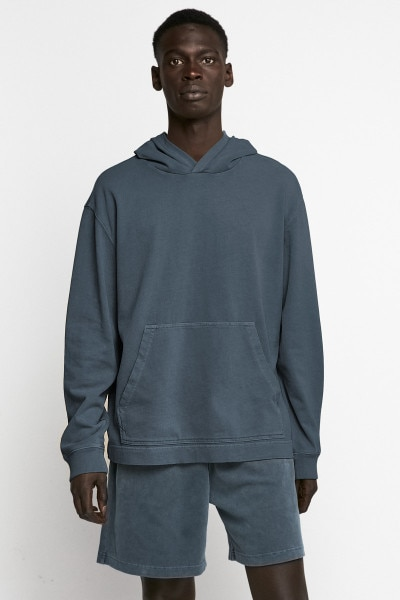 Soft Sweats Pullover Hoodie