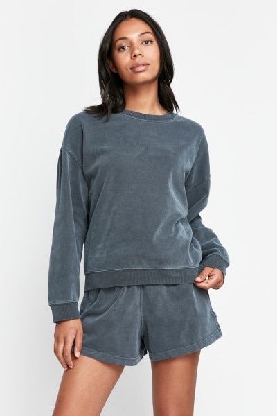 Soft Sweats Pullover