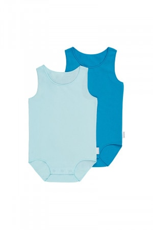 Wonderbodies Singletsuit 2 Pack