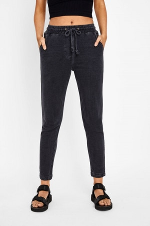 Re-loved Hi Waisted Trackie