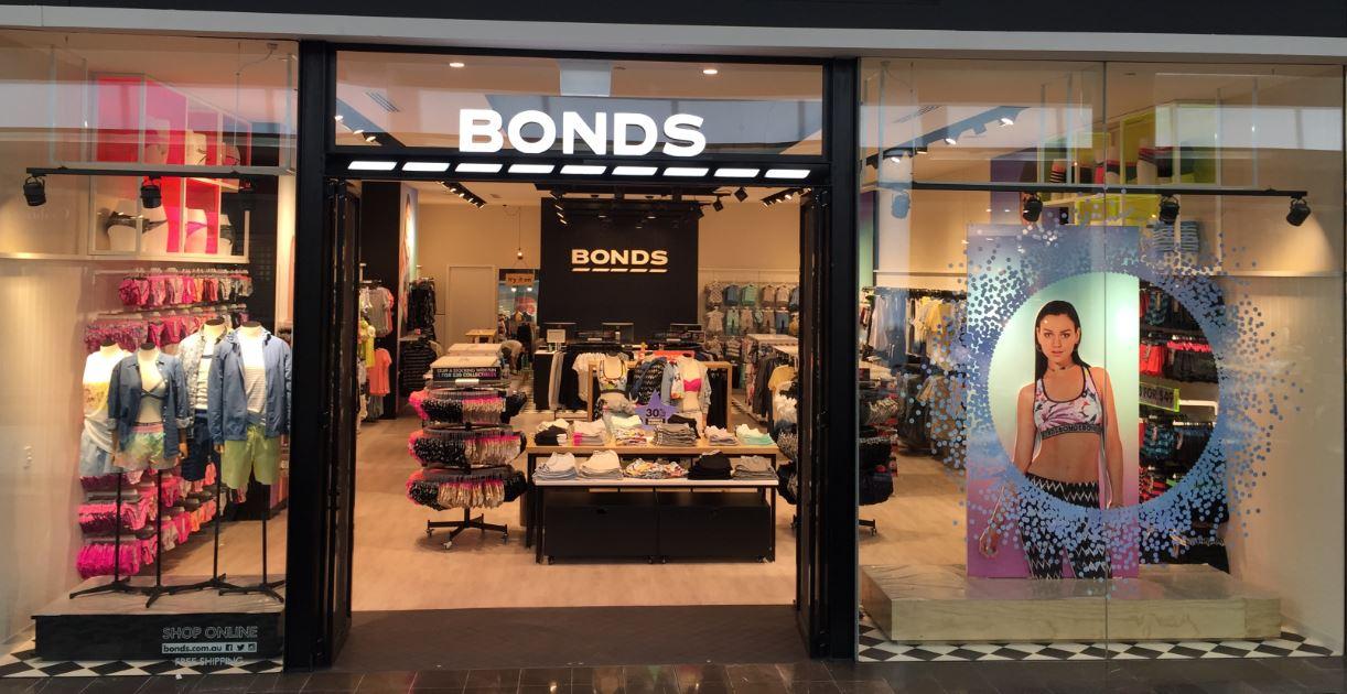 Bonds Store Carindale