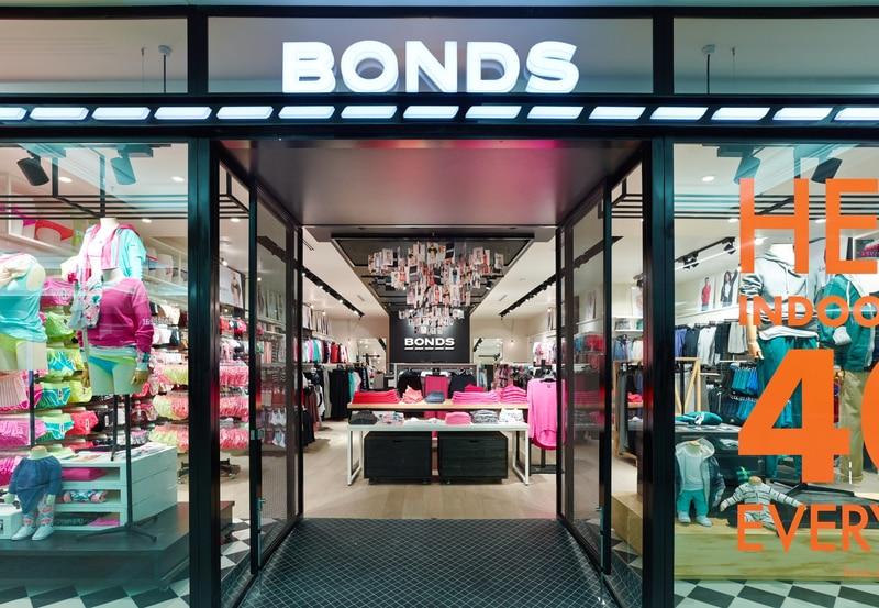 Bonds Store Indooroopilly
