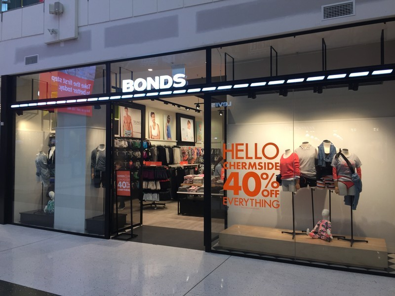 Bonds Store Chermside