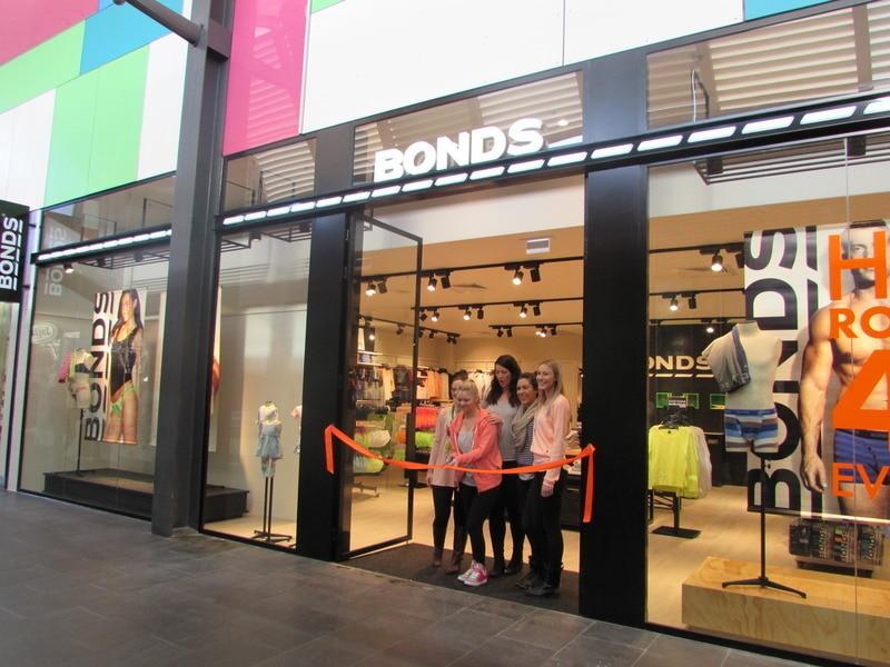 Bonds Store Rouse Hill