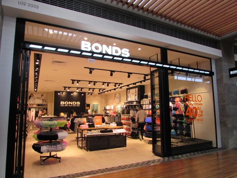 Bonds Store Charlestown